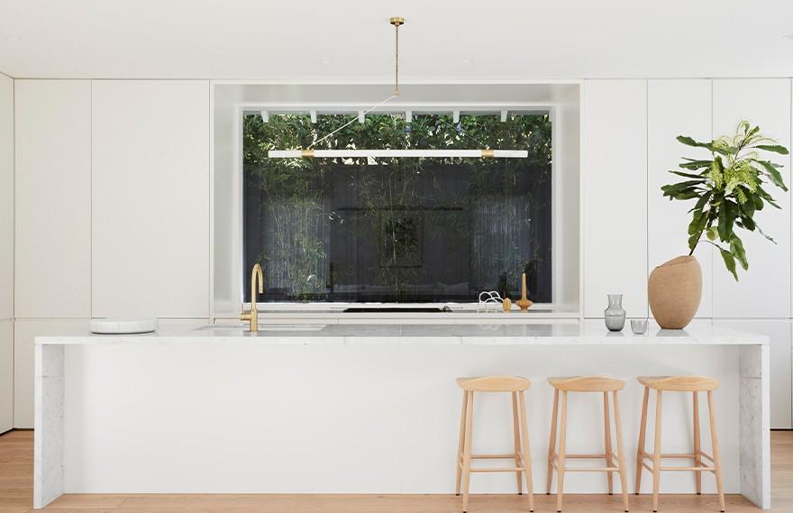 Madeleine Blanchfield | Palm Tree House