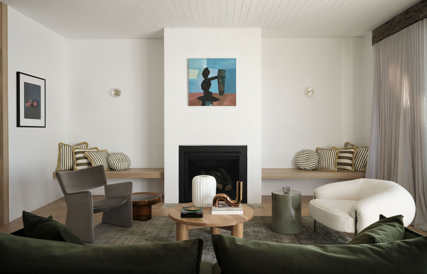 The Unlisted Collective | Vaucluse House
