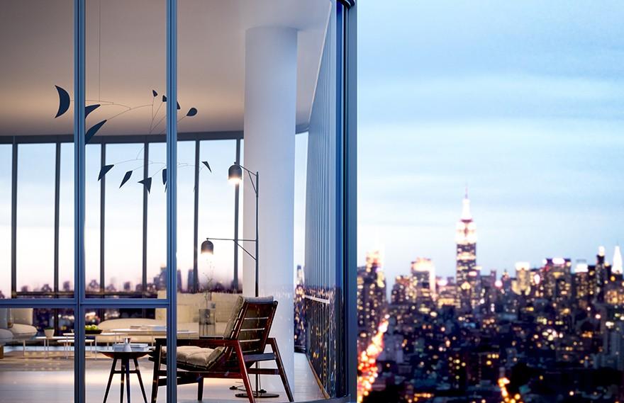 Renzo Piano | 565 Broome Soho