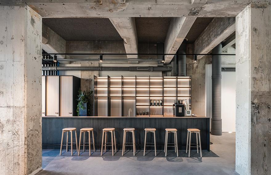 HofmanDujardin + Schipper Bosch | KB Building