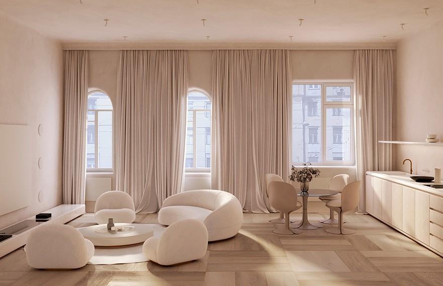 Orb Architect | Apartment 69