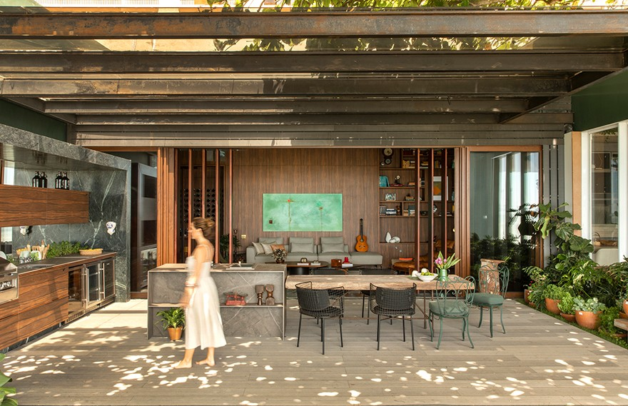 Arquitetura27 | Re.Canto House