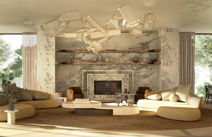 Haus Liberty | Bosco Verticale Penthouse