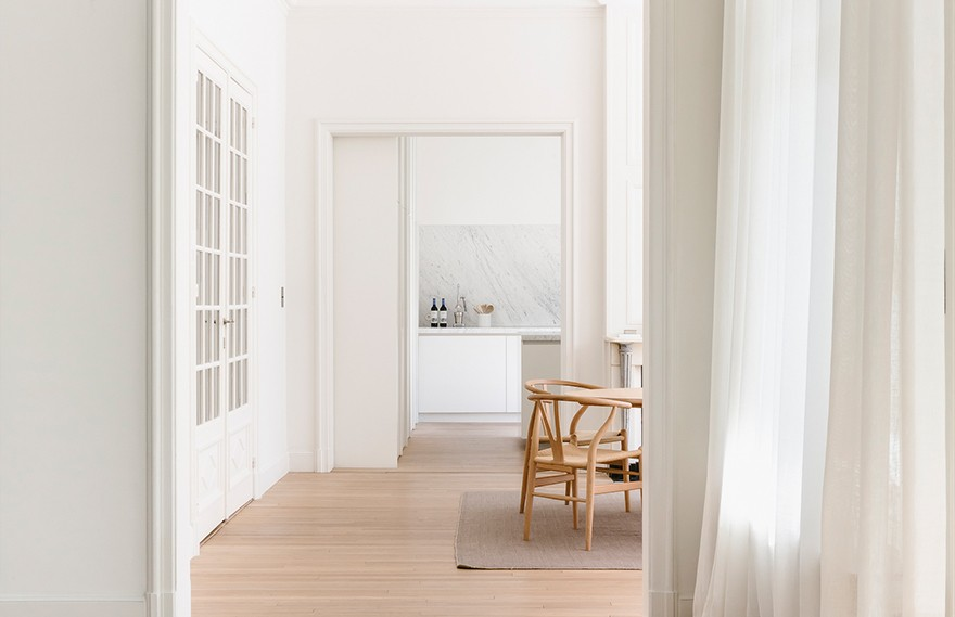 Hans Verstuyft | House O