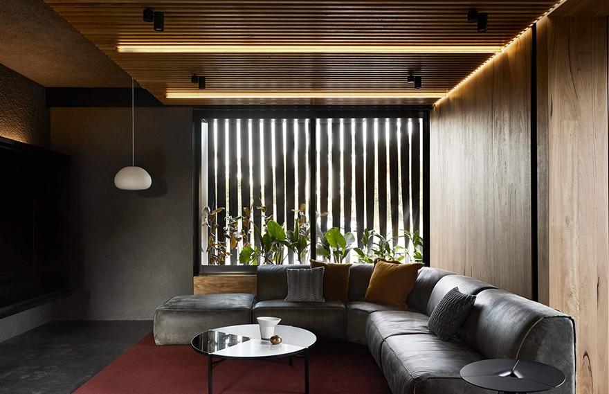 Splinter Society | Cornerstone House