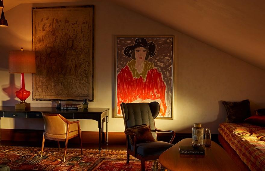 Damien Janowicz | The Maker Hotel in Hudson