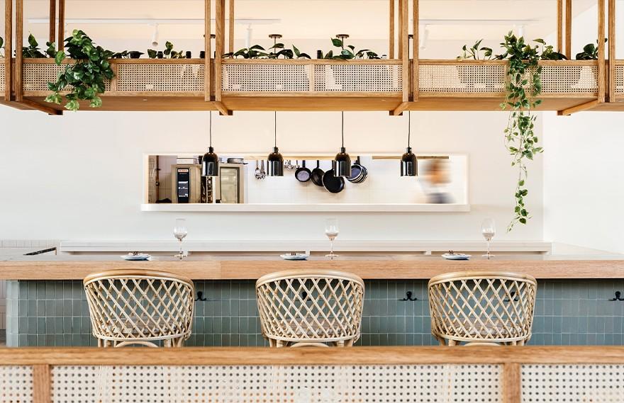 Biasol Design   Tasmania Restaurant