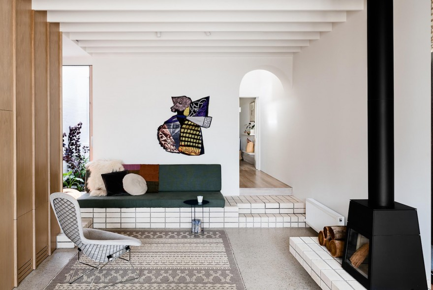 Folk Architects | Storybook House,Create a Blend of Art and Architecture