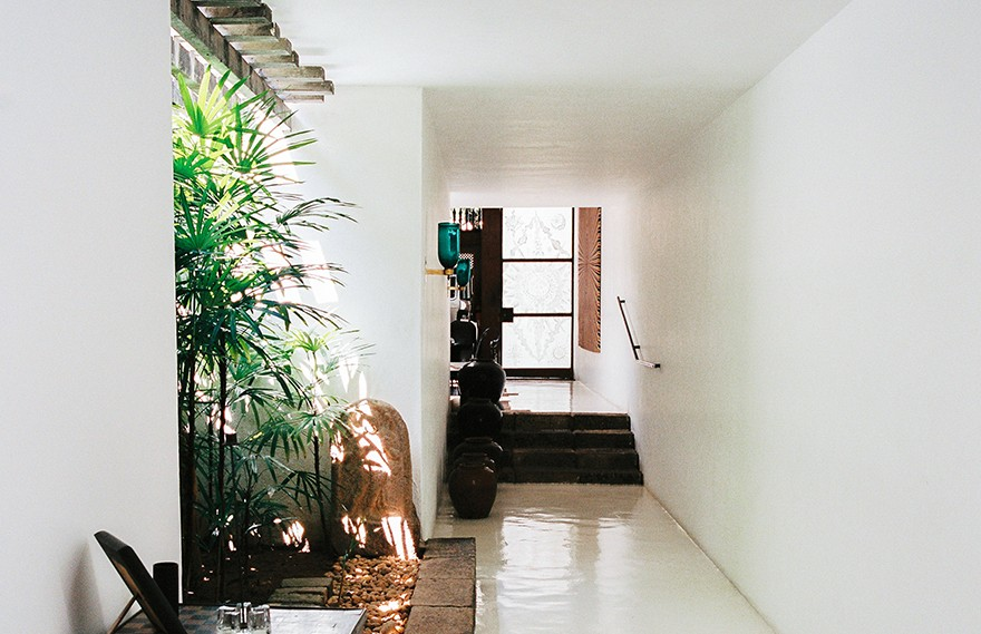 Geoffrey Bawa | House Number 11
