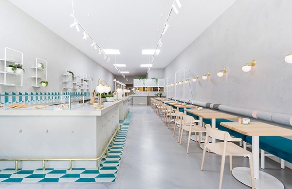 Biasol Design | No.19,Elegant And Timeless Dining Space