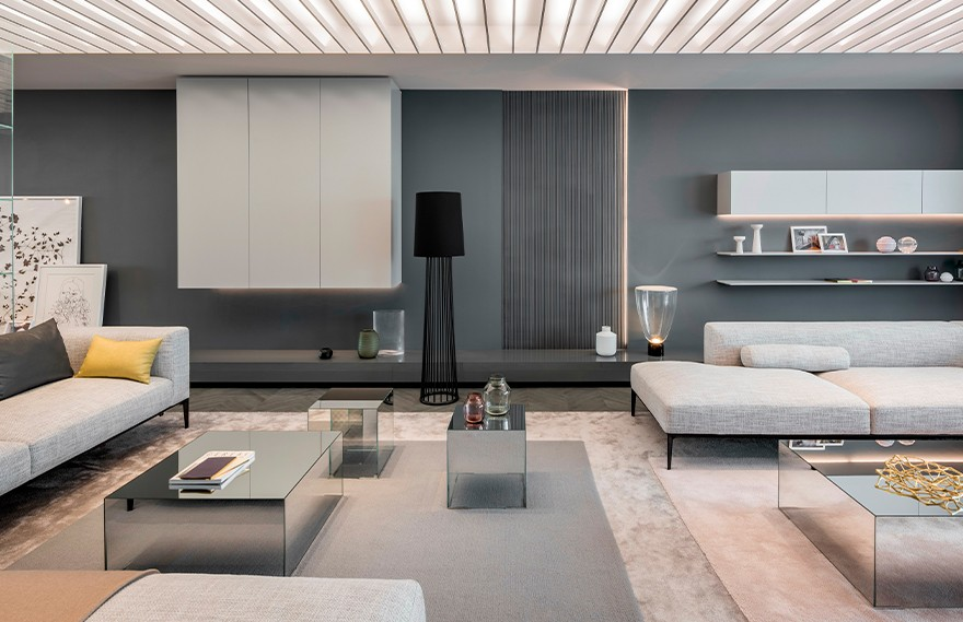 Ippolito Fleitz Group | Shades of Grey