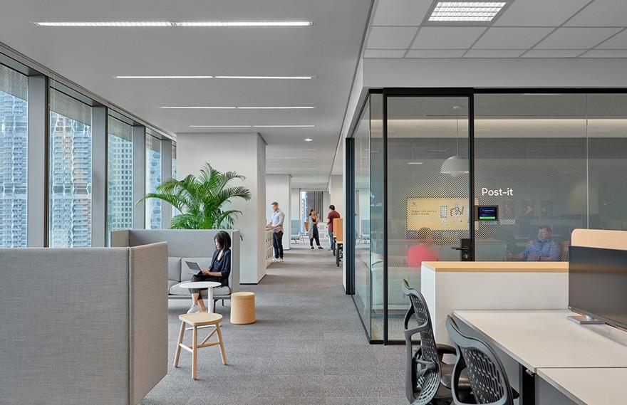 M Moser Associates | Zendesk Singapore