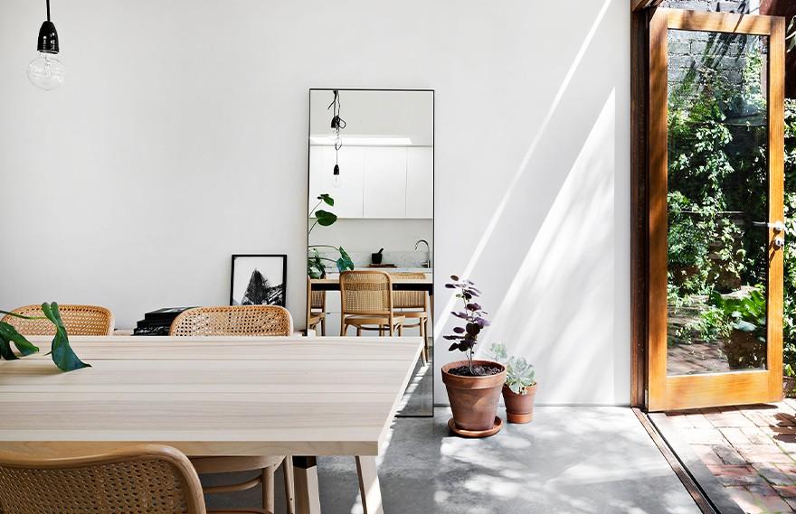 Pipkorn & Kilpatrick | Fitzroy Home