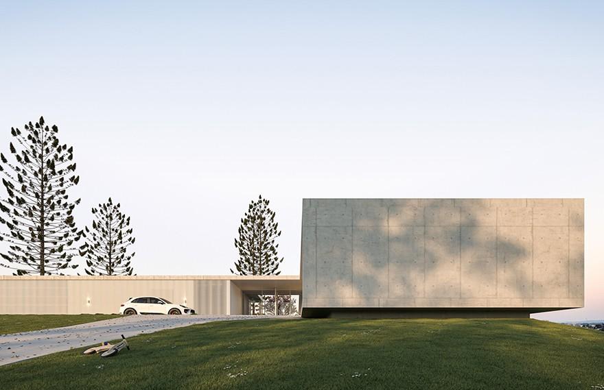 Joe Adsett Architects | Ridgeline