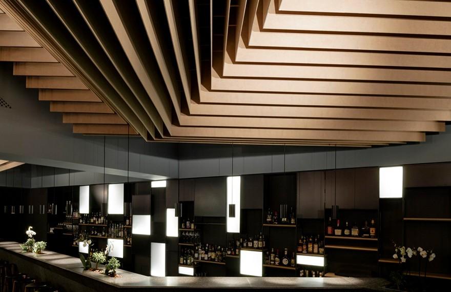 K-Studio | Oozora Restaurant and Bar