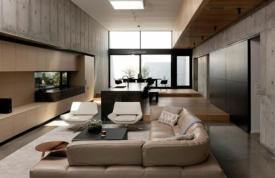 Christopher Robertson | Concrete House