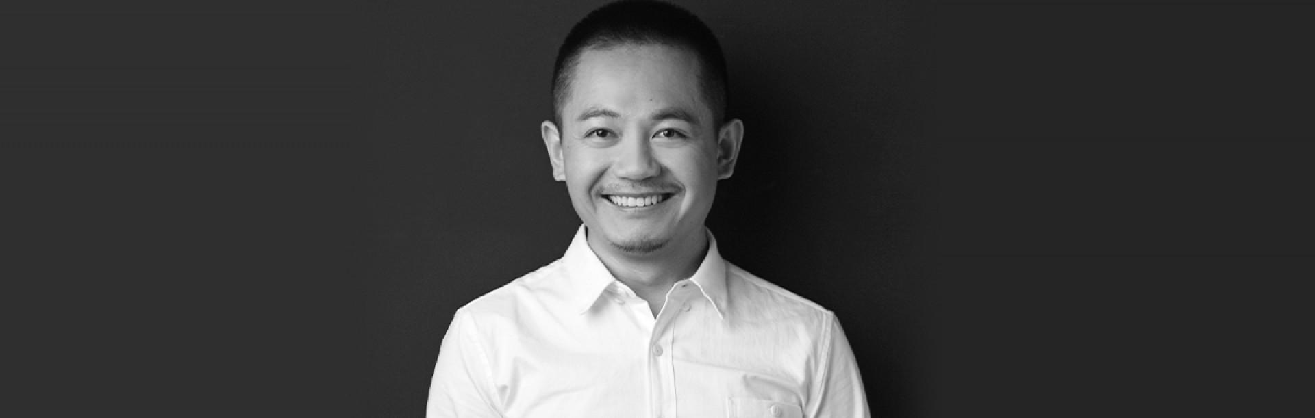 Youngi | 独家专访深圳x绽放设计李宝龙